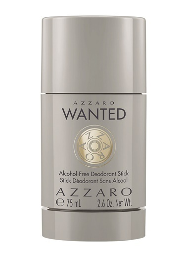 Azzaro Azzaro Wanted Deodorant Stick 75Ml Renksiz